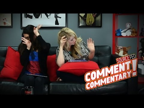 Dino Porn And Vigilante Dicks It's Comment Commentary 119! video