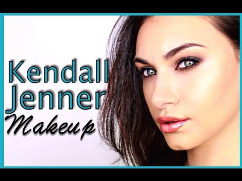 Kendall Jenner Evening Makeup look | RubyGolani