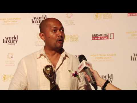 Manesh Fernando, general manager, Hilton Colombo