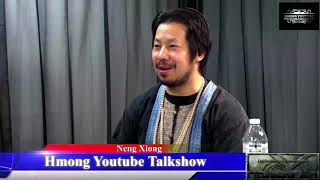Hmong YouTube TalkShow 03-15-2018