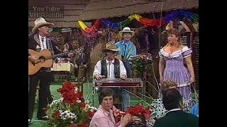 Musikantenstadl - Western-Musik Medley - 1989 (Deutsch)