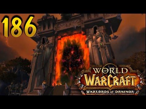 Играем в World of Warcraft с Карном. #186 Warlords of Draenor