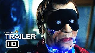 BEST MOVIE TRAILERS 2019 (January)