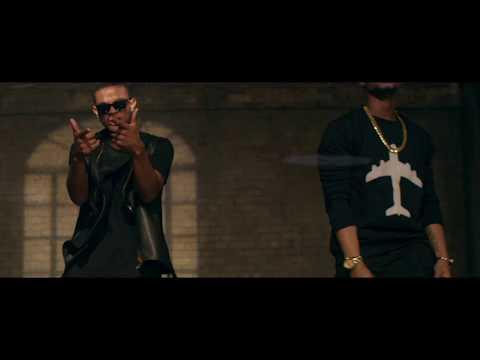 Trevor Jackson - Drop It Remix ft. B.o.B [Official Music Video]