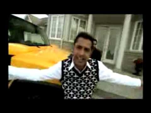 Je Akh Teri Larh Gee - Gippy Grewal video