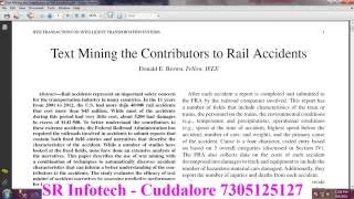 cloud computing projects 2016 | ieee 2016-2017 computer science basepaper| final year projects