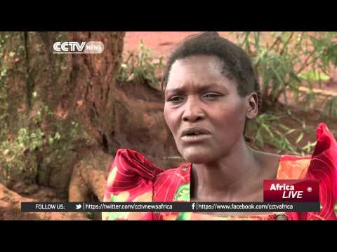 Mentoring program in Uganda helping eradicate poverty