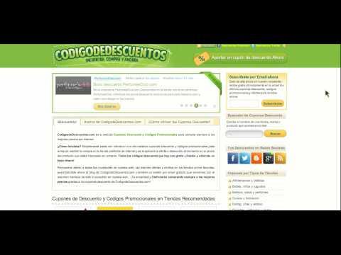 Comprar más barato por Internet: ¡Consigue el mejor precio con CodigodeDescuentos.com!