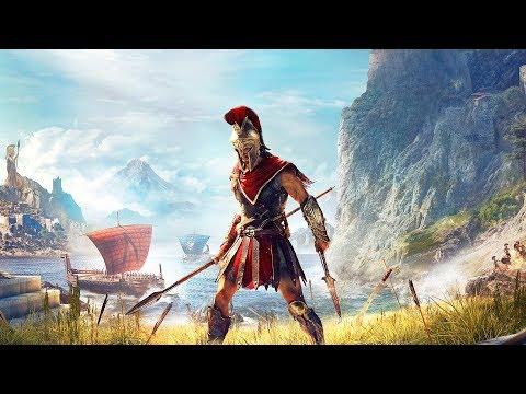 Assassin's Creed Odyssey - Впечатления после E3