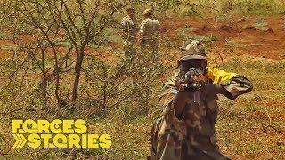 What Are British Troops Doing In Somalia? | Forces TV