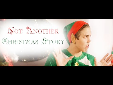 Not Another Christmas Story - Matthew Espinosa