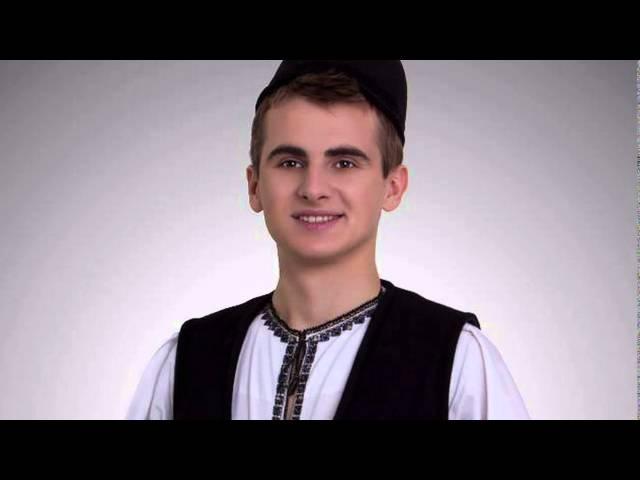 Buna veste gazda-n casa - In orasul Viflaim - Bogdan Cioranu