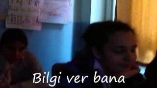 Hesap Sor Bana Ömer Karaoğlu 6D 2010