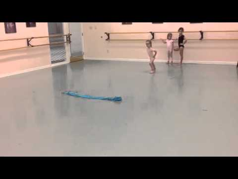The Raleigh School of Ballet Dance & Creative Arts - 07/01/2014