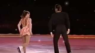 Olivia Newton-John ~ Fly (Katia and Sergei)