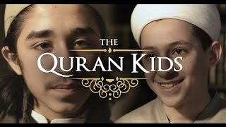 The Quran Kids-  Powerful Short Film