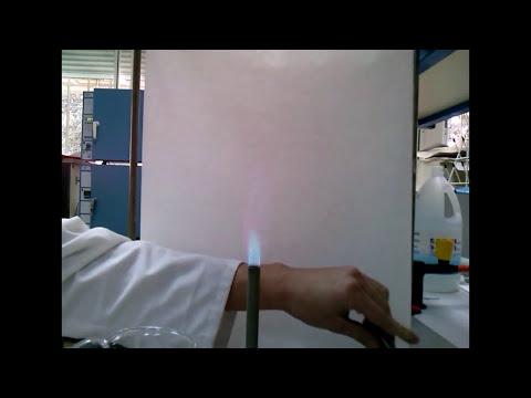 Identificación de polímeros