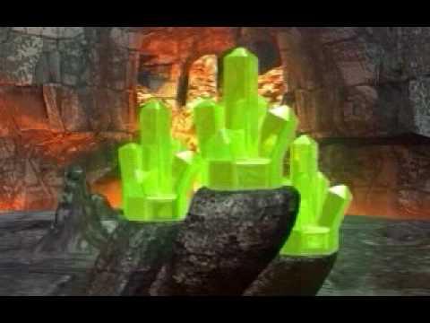 Lego Rock Raiders Lava Monster