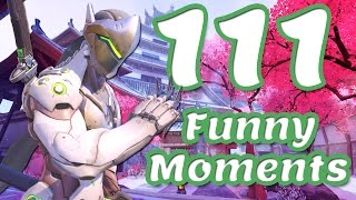 Heroes of the Storm: WP and Funny Moments #111
