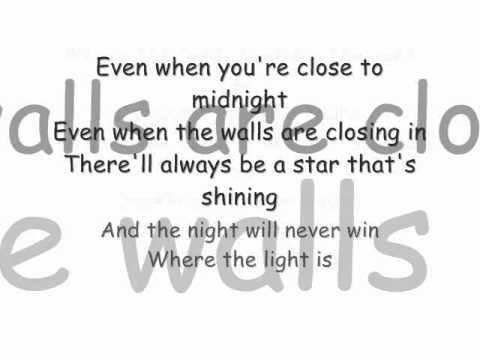 Anthem Lights - Where The Light Is