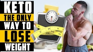 KETO - The ONLY Way to Lose Weight? | Tiger Fitness