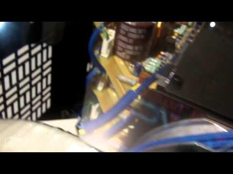CEDIA 2013: Datasat Shows its RA7300 7-Channel Power Amplifier