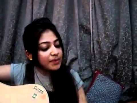 Soniye Hiriye By Indian Girl video
