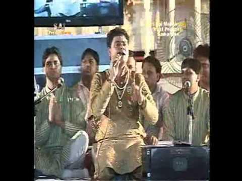 Pankaj Raj - Yahi hai tamanna.wmv