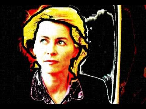 Ursula von der Leyen glaubt an schnelle neue Jobs für Schlecker Mitarbeiter