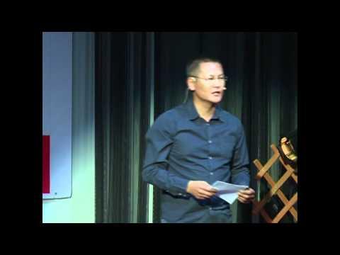 TEDxUlaanbaatar - Ganhuyag Chuluun Hutagt - Wolf Economy