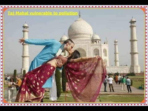World heritage icon Tajmahal : Facts and History