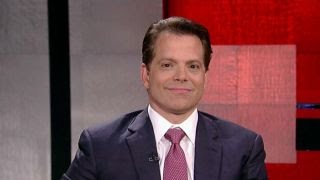 Anthony Scaramucci on the benefits of the Export-Import Bank