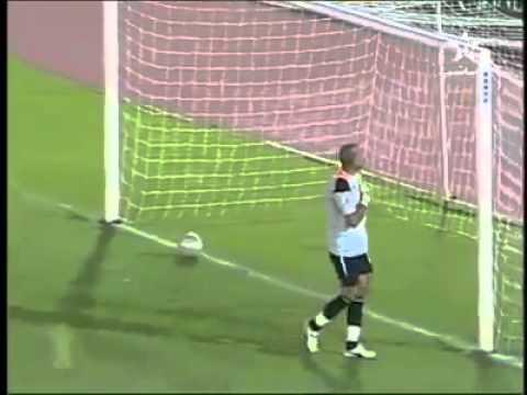 Goal Keeper yang bijak!!