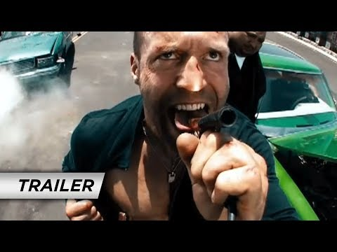 CRANK: HIGH VOLTAGE - trailer