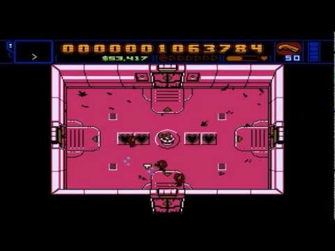Retro City Rampage PC 1080P HD Playthrough - PT. 37