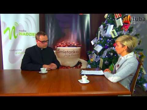 Śmietanka przy Kawie - wydanie 2 (ks. Tomasz Trzaska cz1)