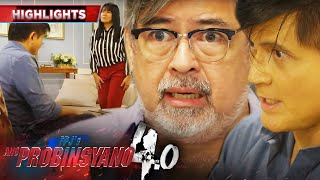 Teddy infers having an impostor of Oscar in the Palace | FPJ's Ang Probinsyano (With Eng Subs)