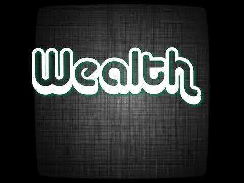 The Ultimate Guide to Wealth & Prosperity! (Law Of Attraction)