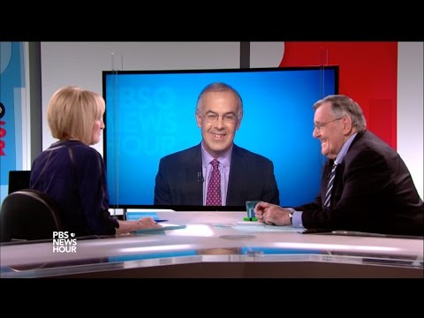 Shields and Brooks on protesting police shootings, sizing up GOP contenders