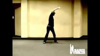 Thriller Coreografia Completa (Passo a Passo) - Durée: 6:52.