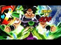 THIS IS MADNESS! STAGE 405 OF AGL BROLY