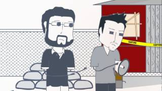 Rooster Teeth Animated Adventure RTX-travaganza
