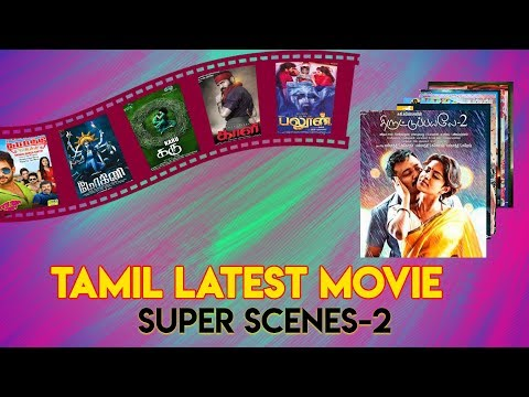Tamil Latest Movie | Super Scenes |  2018 Movies - Part 2