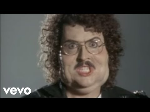 weird Al Yankovic - Fat video