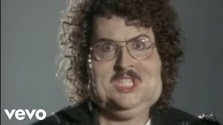 Клип Weird Al Yankovic - Fat