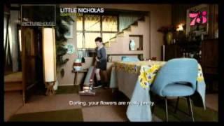 Little Nicholas (2009) - Official Trailer