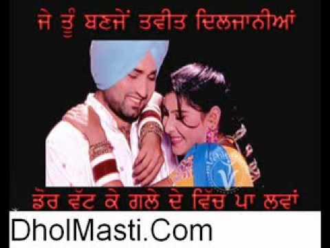 Yaari-baljinder Babbal Djjohal Dholmasti video