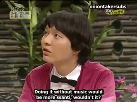 (ENG SUBS) SANG SANG PLUS SHINee SNSD 48