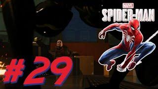 Tombstones Finale   Let's Play Spider-Man PS4 #29   Deutsch