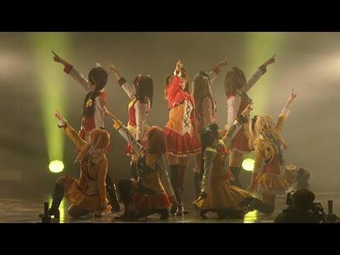 【ラブライズ!】SUNNY DAY SONG【ニコニコ踊フェス】